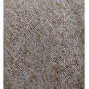 Capa  estepe carpete bege