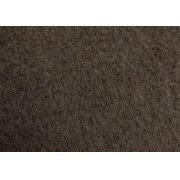Capa  estepe carpete marrom