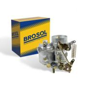 Carburador BROSOL fusca 1500/1600 H-30 PIC gasolina
