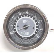 Contagiro 0-8000 RPM bivolt (c/ajuste de marcha lenta) 110mm
