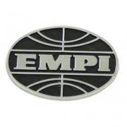 Emblema EMPI (metal)