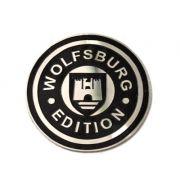 Emblema inox (colante) WOLFSBURG Edition