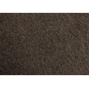 Forração capo dianteiro carpete marrom fusca 67/84*
