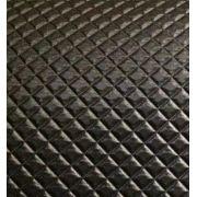 Forração de teto + colunas mod. balão cor preto