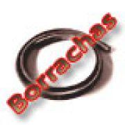 Guarnição LUXO para vidro VIGIA FUSCA 67/96