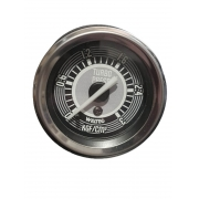 Manômetro Mecânico Pressão de Turbo 0-3kgf/cm² 52mm W04 632c