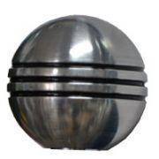 Manopla de cambio em alumínio para alavanca EMPI trigger