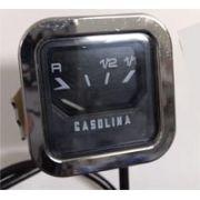 Marcador de combustível (acabamento cromado) para FUSCA 70 até 76