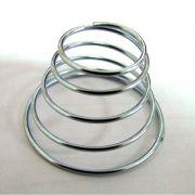 Mola forração de porta (serve para manivelas e maçanetas interna)