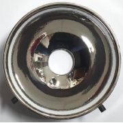 Refletor farol olho de boi fusca até 1972