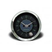 Relógio de Horas 52mm 12V VW – Verde