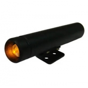 Shift Light Amarelo Tubular 19mm W96.019P