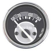 Termômetro Elétrico do Óleo 50-150°C 12V   52mm