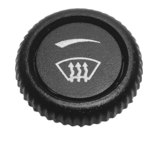 Botão ventilação para painél do FUSCA  - SSR Peças & Acessórios ltda ME.
