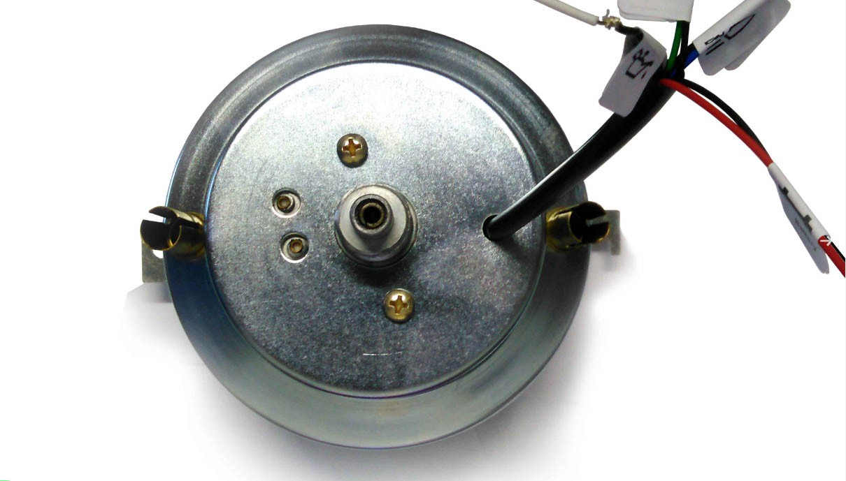 Conjunto Velocímetro 160kmh e Indicador Mec. CRONOMAC mod. Original VW/Bege  - SSR Peças & Acessórios ltda ME.