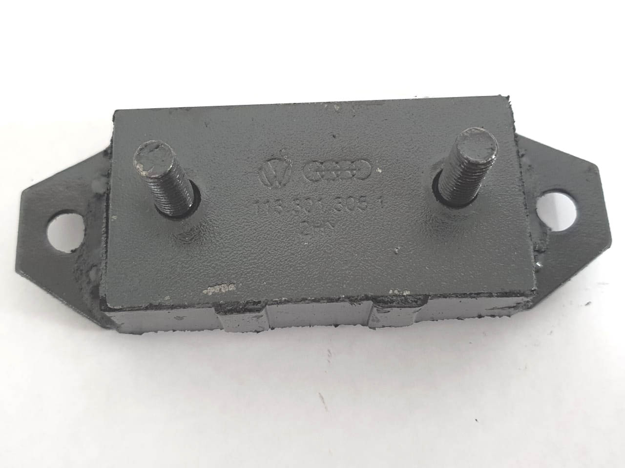 Coxim motor original FUSCA 1300/1500/1600 SEDAN   - SSR Peças & Acessórios ltda ME.