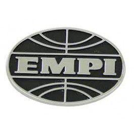 Emblema EMPI (metal)   - SSR Peças & Acessórios ltda ME.