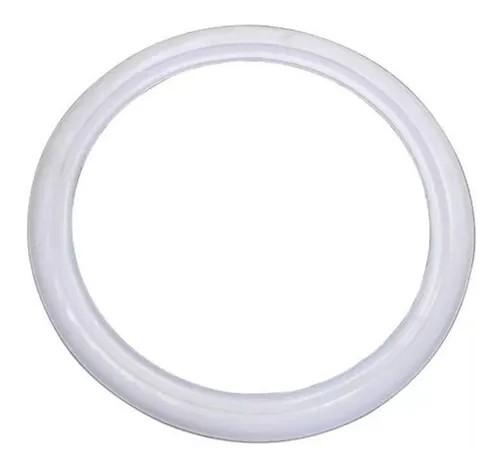 Faixa pneu aro 15 estreita banda branca  - SSR Peças & Acessórios ltda ME.