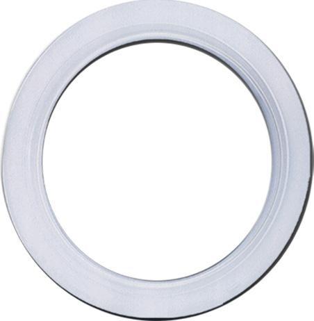 Faixa pneu aro 15 larga banda branca  - SSR Peças & Acessórios ltda ME.