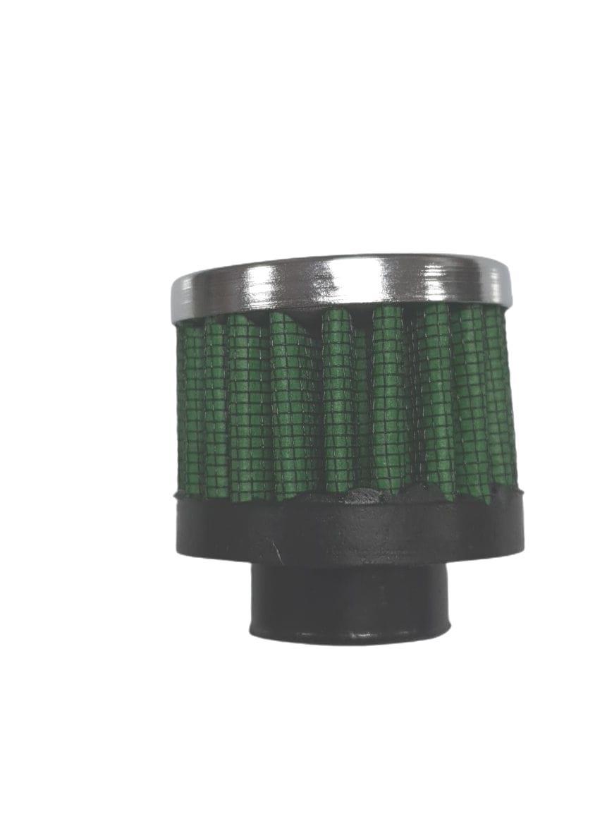 Filtro verde para respiro de óleo  - SSR Peças & Acessórios ltda ME.