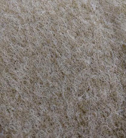 Forração capo dianteiro carpete bege fusca 67/84*   - SSR Peças & Acessórios ltda ME.