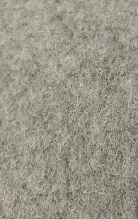 Forração capo dianteiro carpete cinza fusca 67/84*   - SSR Peças & Acessórios ltda ME.