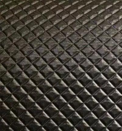 Forração de teto + colunas mod. balão cor preto  - SSR Peças & Acessórios ltda ME.