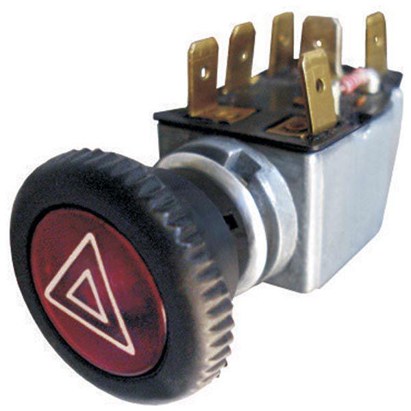 Interruptor Botão de ALERTA VW  - SSR Peças & Acessórios ltda ME.