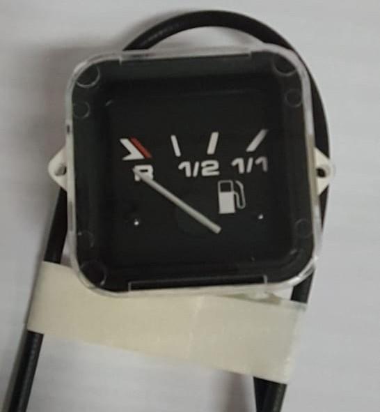 Marcador combustivel fusca 83/86 93/96  - SSR Peças & Acessórios ltda ME.