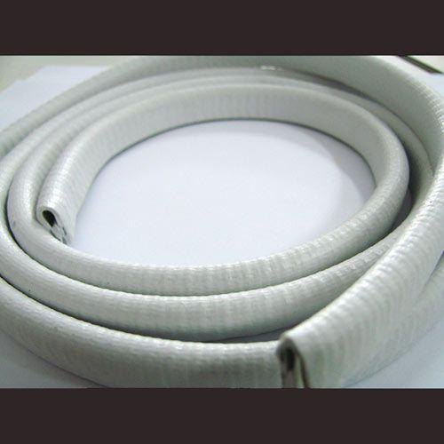 Par de Casca pele de cobra branca vidro basculante traseiro do FUSCA  - SSR Peças & Acessórios ltda ME.