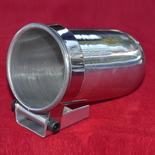 Suporte para relógio 52mm alumínio  - SSR Peças & Acessórios ltda ME.