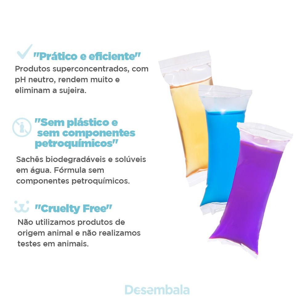 Desinfetante Neutro