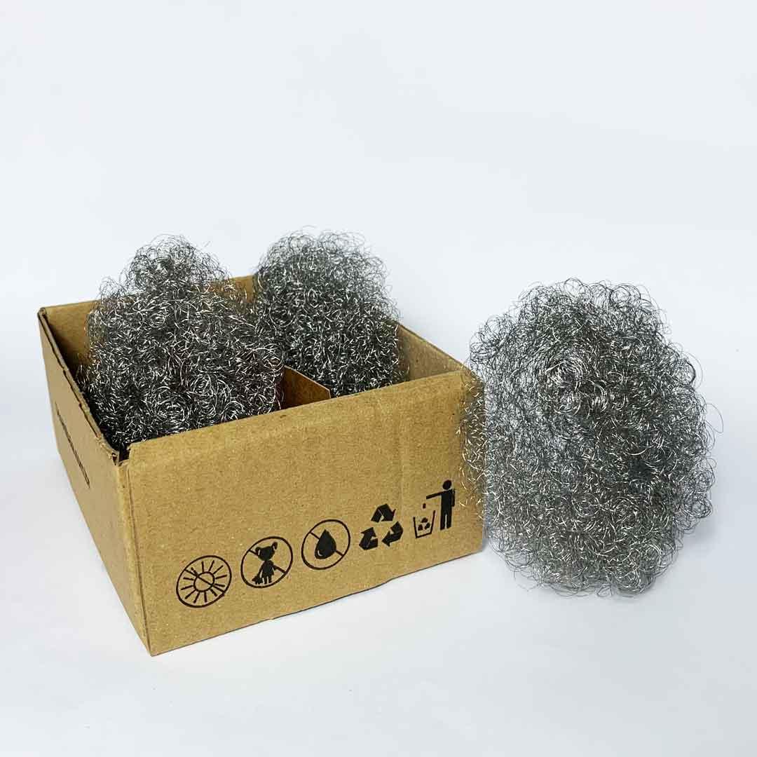 Esponja de Lavar Louça - Kit com 3 unidades