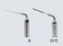 PONTA DE ULTRASSOM TRA04 - ISTMO 13mm - TRINKS