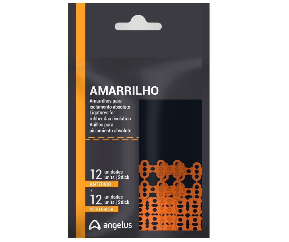 AMARRILHOS - ANGELUS