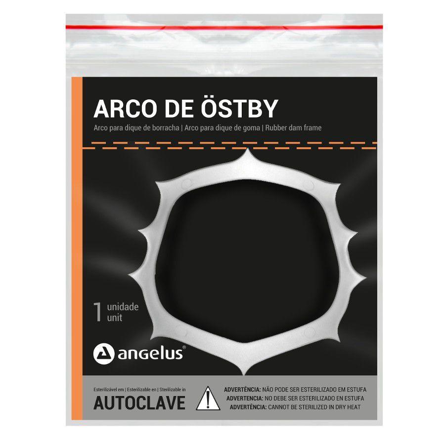 ARCO DE ÖSTBY - ANGELUS