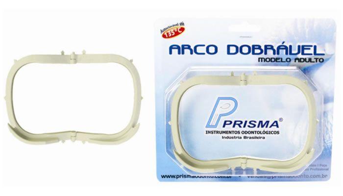 ARCO DOBRÁVEL  - PRISMA