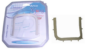 ARCO YOUNG PLÁSTICO AUTO - PRISMA