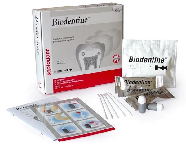 Biodentine O substituto dentinário bioativo que revoluciona sua prática