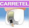 BROCA DIAMANTADA CARRETEL 1047 - OPTION SORENSEN