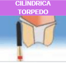 BROCA DIAMANTADA CILÍNDRICA TORPEDO 3215 - OPTION SORENSEN