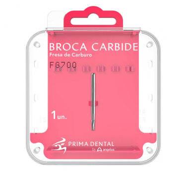 BROCA ZEKRIA FG Prima Dental