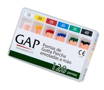 CAPILARY ROXA + ENDO EZE + EDTA