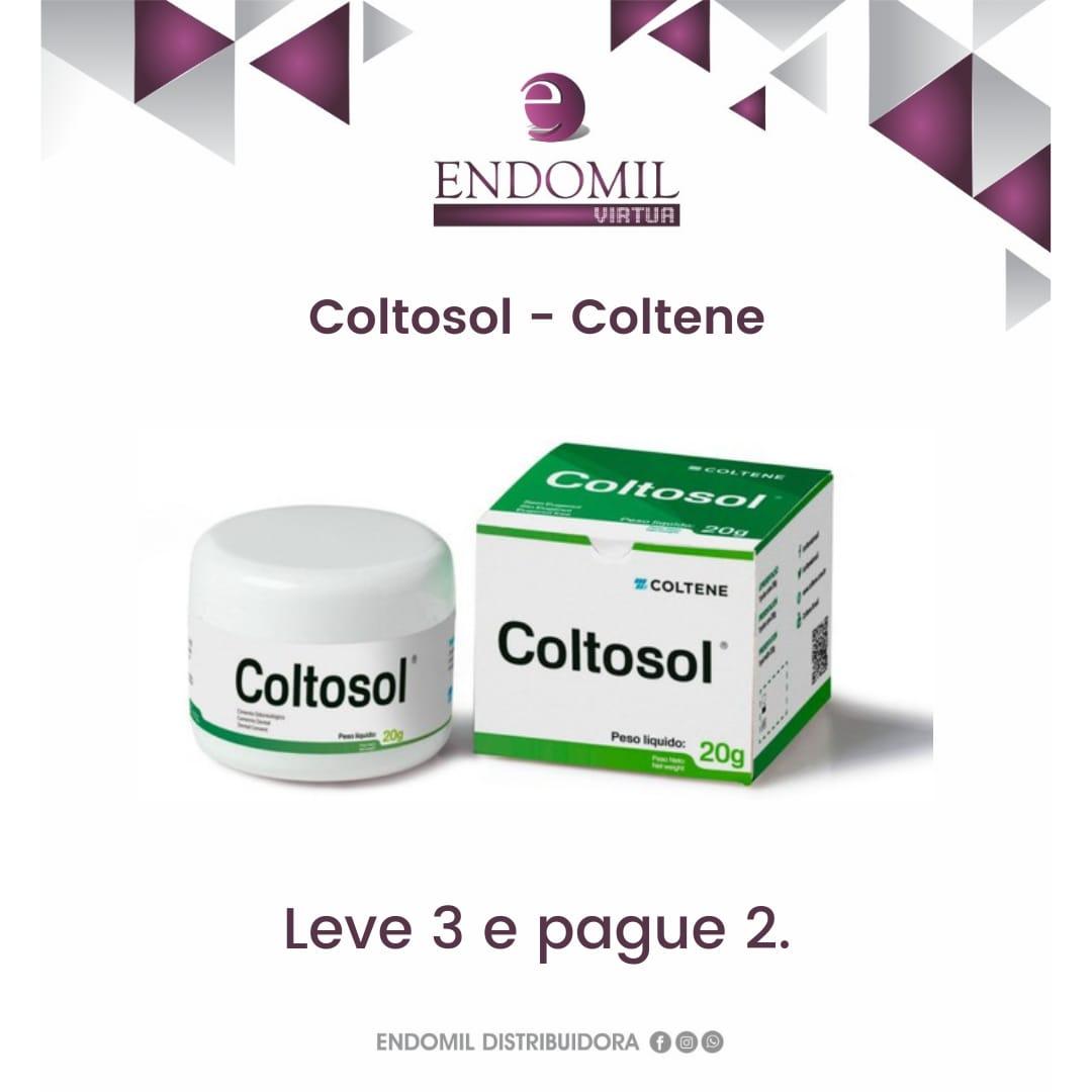 COLTOSOL - COLTENE