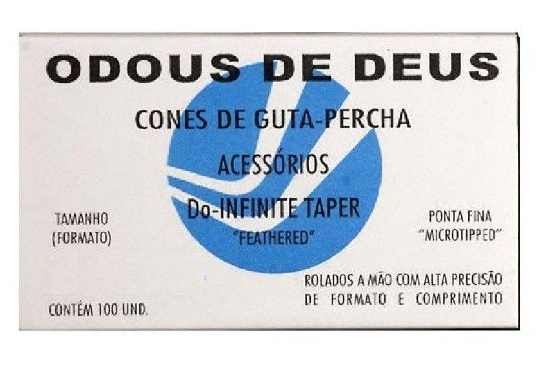 CONE DE GUTA Microtipped - ODOUS DE DEUS