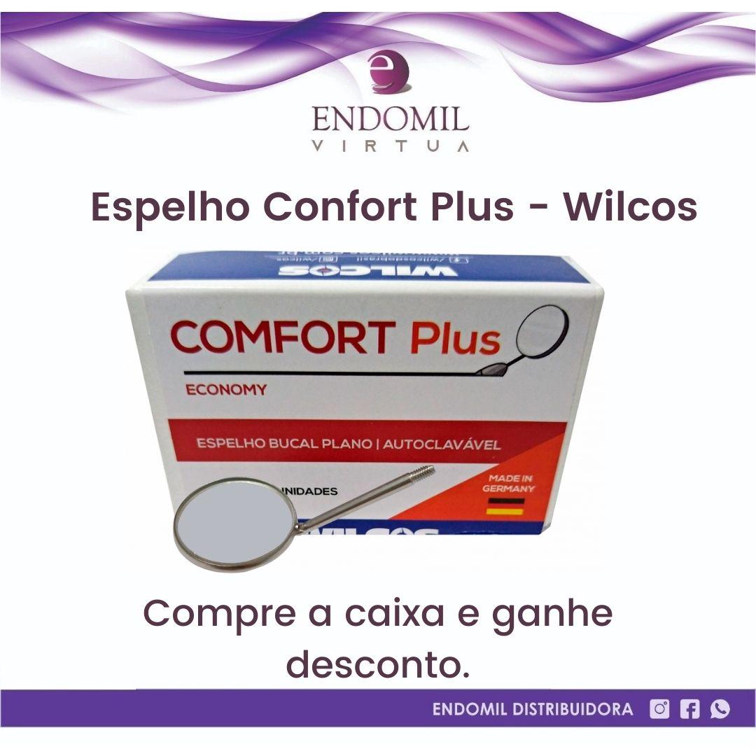 ESPELHO CONFORT PLUS FS - WILCOS