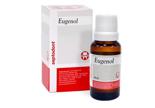 EUGENOL - SEPTODONT