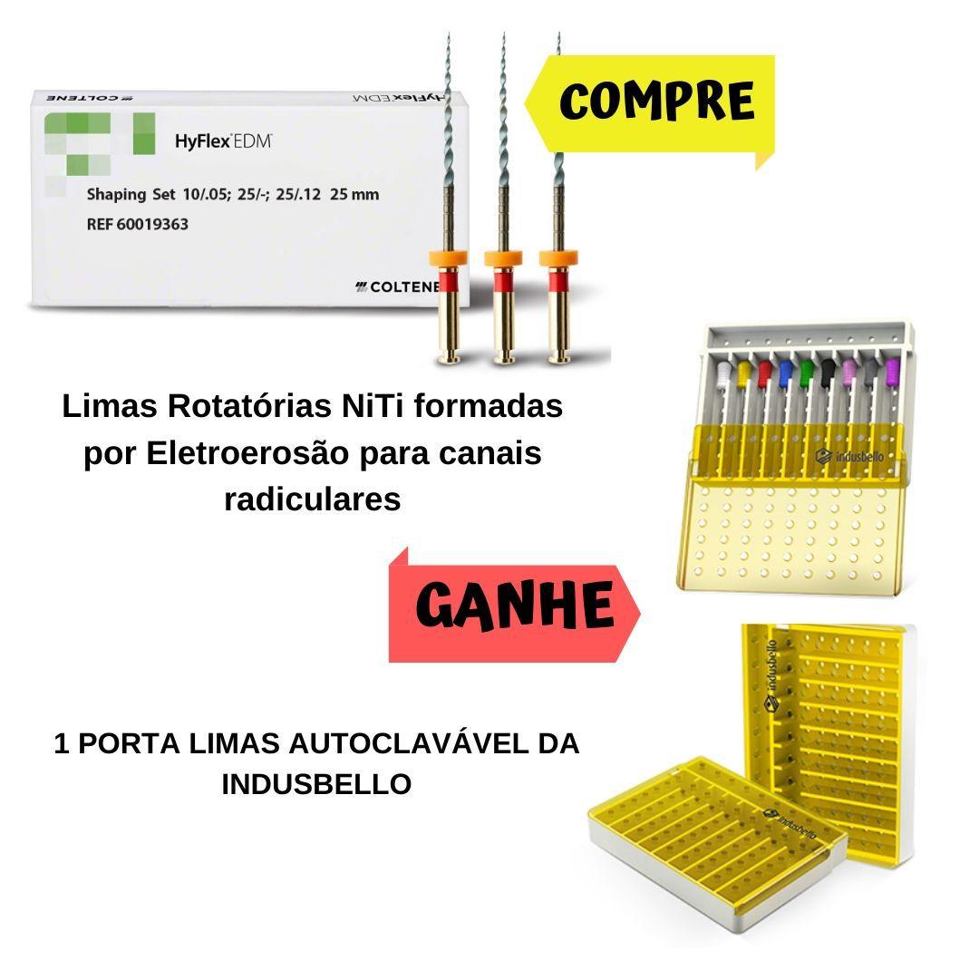 HYFLEX EDM  C/ PORTA LIMAS - COLTENE