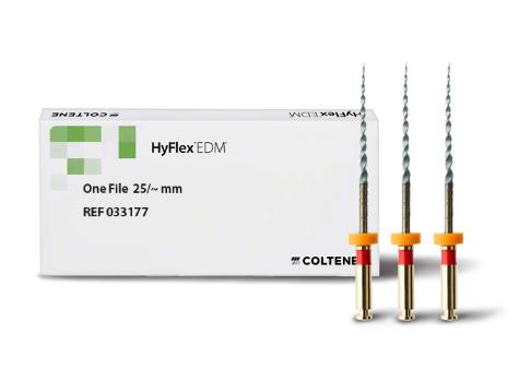 HYFLEX EDM  - COLTENE