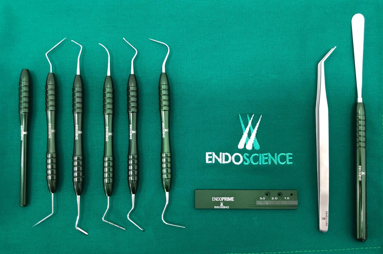 KIT ENDOPRIME ENDOSCIENCE